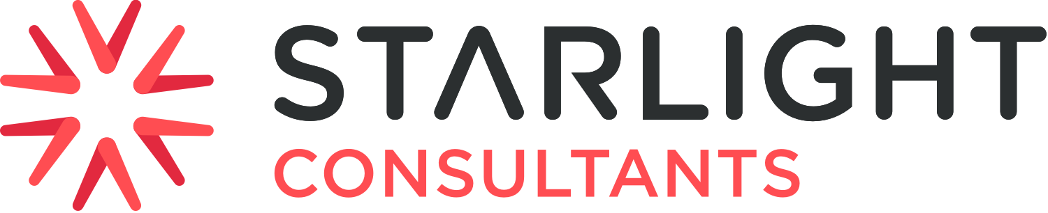 Starlight Consultants Logo
